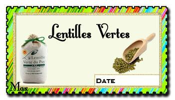 Lentilles vertes copie